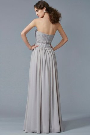 à quoi vous ressemblez lorsque vous portez une robe spécifique 9ce2-3mlsk-robe-de-soiree-longue-avec-sans-manches-col-en-forme-de-coeur-a-ligne-en-chiffon