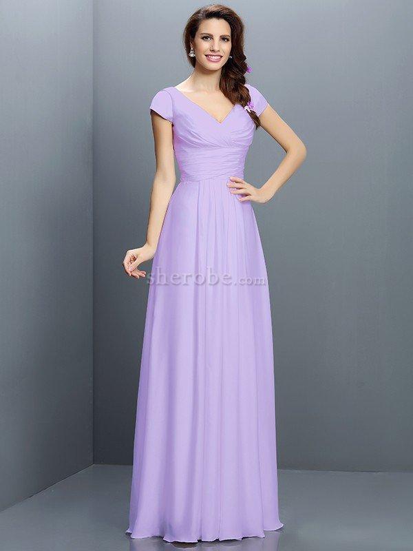 Famoso Color Ciruela Vestidos De Dama Fotos - Ideas para el Banquete ...