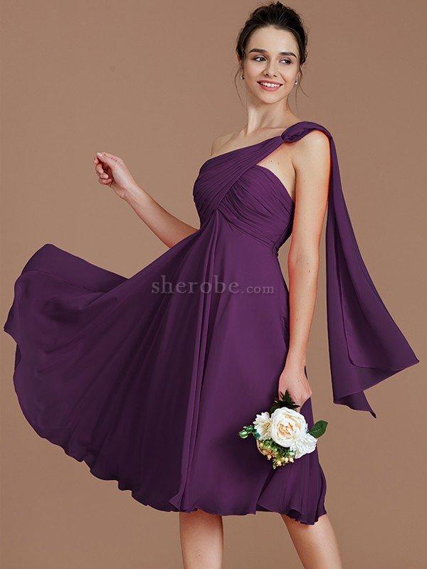 Atractivo Vestidos De Dama Watters Composición - Vestido de Novia ...