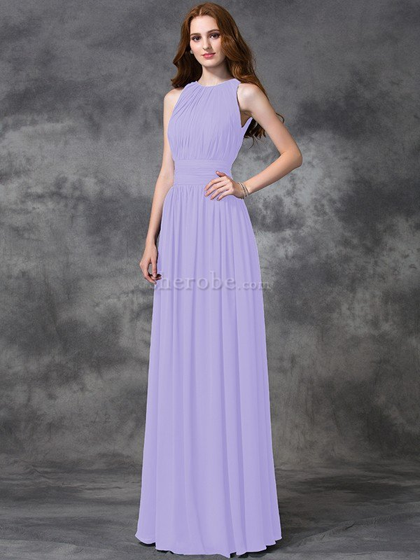 Famoso Damas De Honor Vestido Largo Friso - Ideas para el Banquete ...